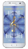 healing ringtones, cell phone png.png