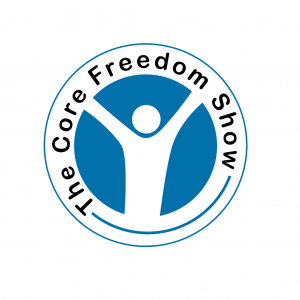 core freedom podcast logo