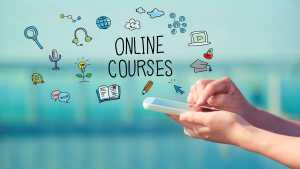 Become an Online Course creator